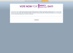 navigantcommunityconnectionsvoting2015.surveyanalytics.com