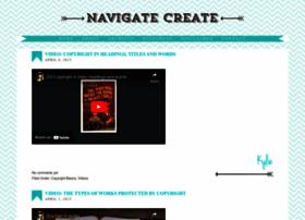 navigatecreate.com