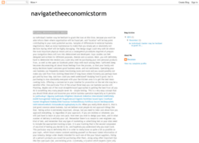 navigatetheeconomicstorm.blogspot.com