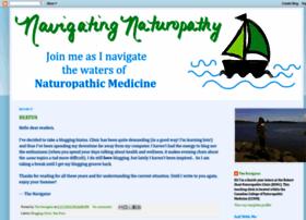 navigatingnaturopathy.blogspot.com