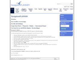 navigationplanner.com