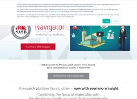 navigator.sasb.org