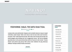 navinot.com