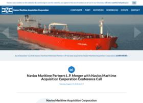 navios-acquisition.com