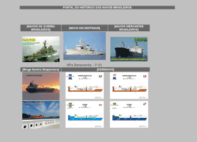 naviosbrasileiros.com.br