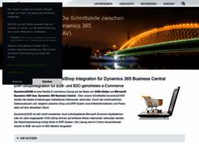 navision-webshop.de