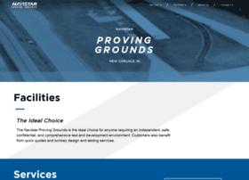 navistarprovinggrounds.com