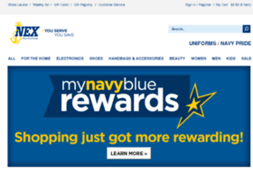 ... networking, and entertainment websites.. navy exchange online coupons