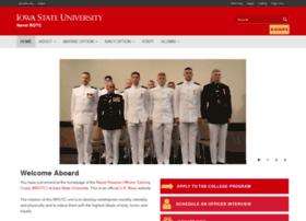 navy.iastate.edu