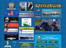 navy.memorieshop.com