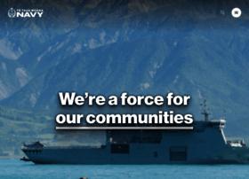 navy.mil.nz