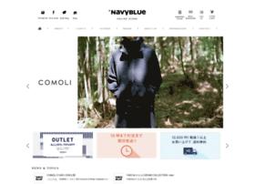 navyblue-online.jp