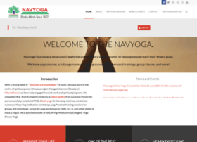 navyoga.com