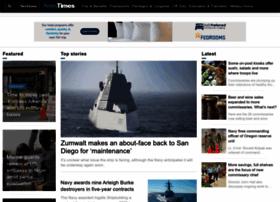 navytimes.com