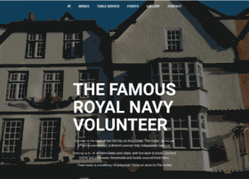 navyvolunteer.co.uk