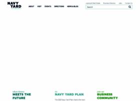 navyyard.org