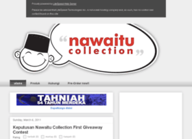 nawaitucollection.blogspot.com