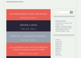 nawigacja-samochodowa.com.pl