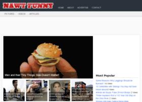 nawtfunny.com