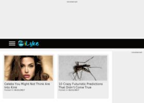nawtynerds.ilykefunny.com