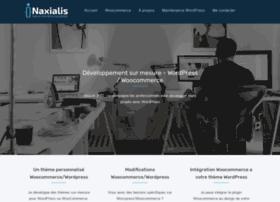 naxialis.com