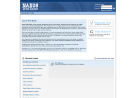 naxosradio.com
