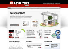 naxpro-truss.co.uk