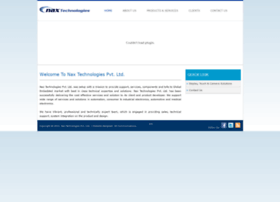 naxtechnologies.com