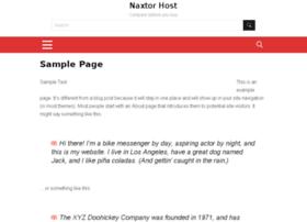 naxtor-host.net