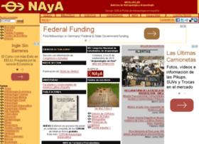 naya.org.ar