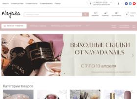 nayada-magazin.com