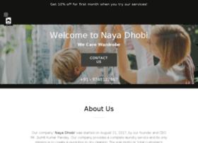 nayadhobi.com