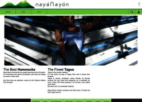 nayanayon.com