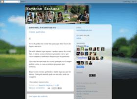 nayannesantana.blogspot.com