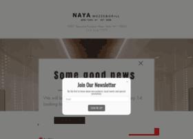 nayarestaurants.com