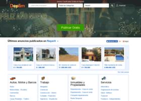 nayarit.doplim.com.mx