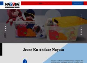 nayasa.com