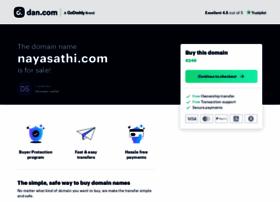 nayasathi.com