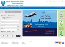 nayaticket.com