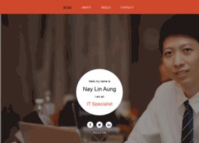 naylinaung.com