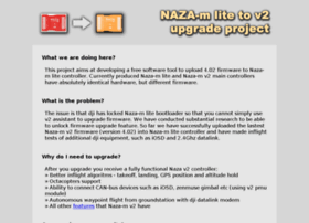 naza-upgrade.com