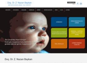 nazanbaykan.com