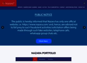 nazara.com