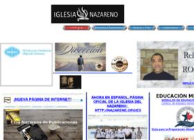 nazarenosusacan.nazarene.org