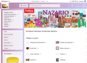 nazario.zakupka.com