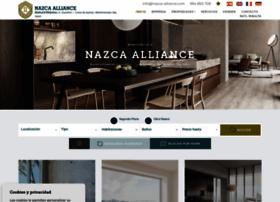 nazca-alliance.com