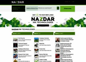 nazdar.com
