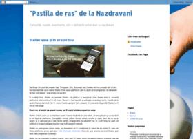 nazdravani.blogspot.com