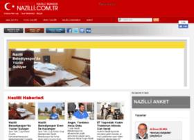 nazilli.com.tr