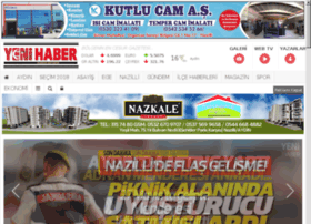 nazillihaber.org